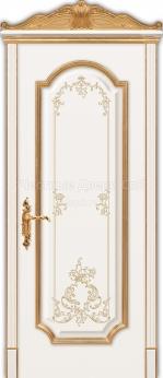 Межкомнатная дверь Dariano Женева F