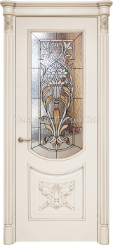 Межкомнатная дверь Dariano Лаура P