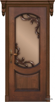 Межкомнатная дверь Dariano Агуста