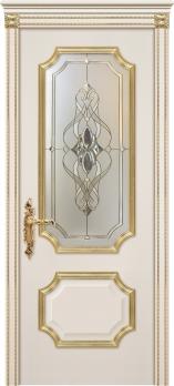 Межкомнатная дверь Dariano Неаполь