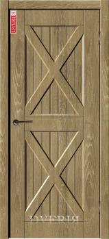 Межкомнатная дверь Дверия - Лофт 2 | Купить двери недорого