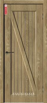 Межкомнатная дверь Дверия - Лофт 5 | Купить двери недорого