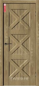 Межкомнатная дверь Дверия - Лофт 3 | Купить двери недорого