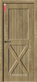 Межкомнатная дверь Дверия - Лофт 15   Купить двери недорого