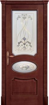 Межкомнатная дверь Дариано - Оливия | Купить двери недорого