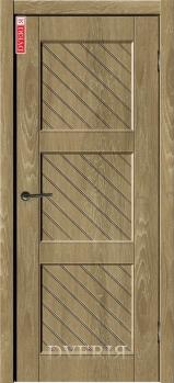 Межкомнатная дверь Дверия - Лофт 12 | Купить двери недорого
