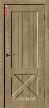 Межкомнатная дверь Дверия - Лофт 14 | Купить двери недорого