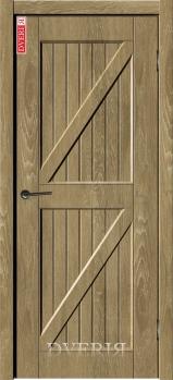 Межкомнатная дверь Дверия - Лофт 13 | Купить двери недорого