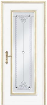 Межкомнатная дверь Дариано - Родос | Купить двери недорого