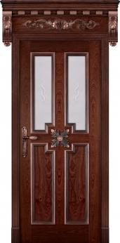 Межкомнатная дверь Дариано - Росси | Купить двери недорого