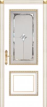 Межкомнатная дверь Дариано - Турин D | Купить двери недорого