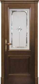Межкомнатная дверь Дариано - Турин | Купить двери недорого