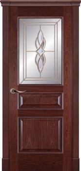Межкомнатная дверь Дариано - Чикаго | Купить двери недорого