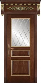 Межкомнатная дверь Дариано - Чикаго D | Купить двери недорого