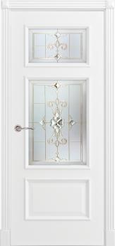 Межкомнатная дверь Дариано - Элегант | Купить двери недорого
