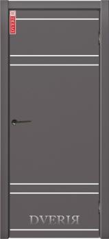 Межкомнатная дверь ДвериЯ Твинго 6