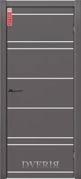Межкомнатная дверь ДвериЯ Твинго 8