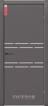 Межкомнатная дверь ДвериЯ Твинго 13