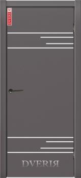 Межкомнатная дверь ДвериЯ Твинго 10