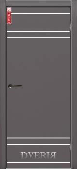 Межкомнатная дверь ДвериЯ Твинго 9