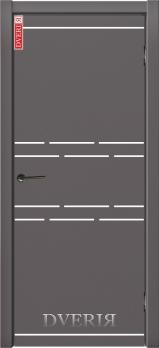 Межкомнатная дверь ДвериЯ Твинго 12