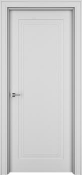 Межкомнатная дверь Офрам - Паспарту | Купить двери недорого
