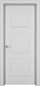 Межкомнатная дверь Офрам - Паспарту 3   Купить двери недорого