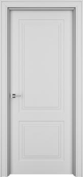 Межкомнатная дверь Офрам - Паспарту 2 | Купить двери недорого