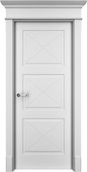 Межкомнатная дверь Офрам - Прима 33f | Купить двери недорого