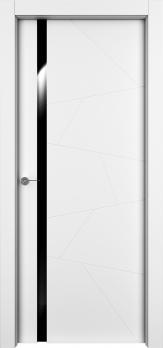 Межкомнатная дверь Офрам - Берген   Купить двери недорого