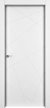 Межкомнатная дверь Офрам - Гео | Купить двери недорого