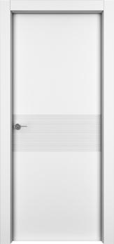 Межкомнатная дверь Офрам - Лайн   Купить двери недорого