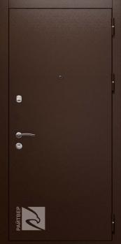 Входная металлическая дверь К 7 - Райтвер