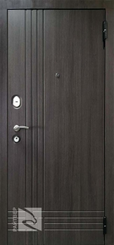 Входная металлическая дверь Лофт - Райтвер
