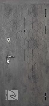 Входная металлическая дверь Лабиринт - Райтвер