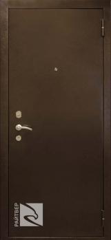 Входная металлическая дверь К 9 - Райтвер