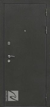 Входная металлическая дверь Стронг 100М - Райтвер