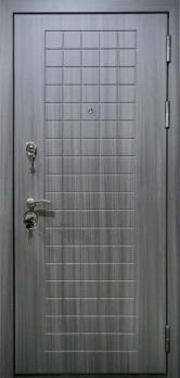 Входная металлическая дверь С7 Царга - Райтвер