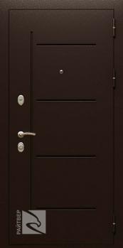Входная металлическая дверь Цезарь - Райтвер