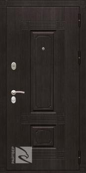 Входная металлическая дверь Мадрид - Райтвер