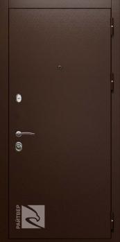 Входная металлическая дверь Одиссей - Райтвер