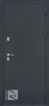 Входная металлическая дверь Аляска - Райтвер