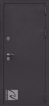 Входная металлическая дверь Сибирь Термо - Райтвер