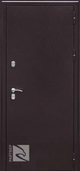 Входная металлическая дверь Термо-К - Райтвер