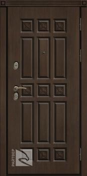 Входная металлическая дверь Спарта Термо - Райтвер