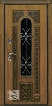 Входная металлическая дверь Р-Лацио Термо - Райтвер