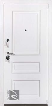 Входная металлическая дверь Прадо - Райтвер