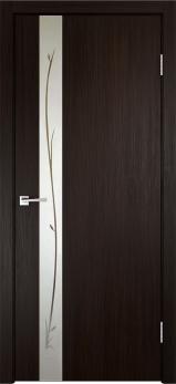 Межкомнатная дверь Welldoris Smart Z1