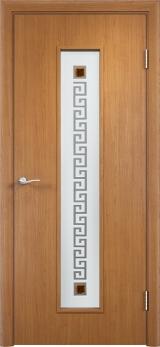 Межкомнатная дверь Верда С 17
