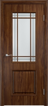Межкомнатная дверь Верда С 20